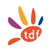 Logo client TDF